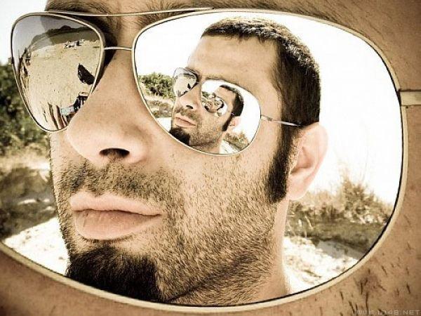 德罗斯特效应:无限旋转你的视觉