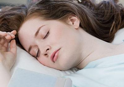 睡觉流口水?暗示健康出问题呢?