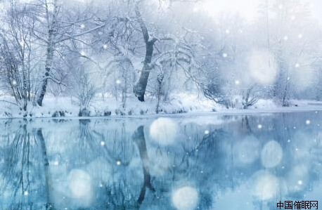 班得瑞-Snowdreams-雪之梦