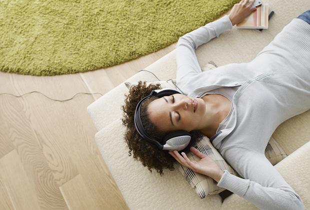 十首治疗失眠的催眠曲